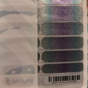 Jamberry stylebox exclusive full sheet